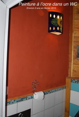peinture à l'ocre - wc.JPG