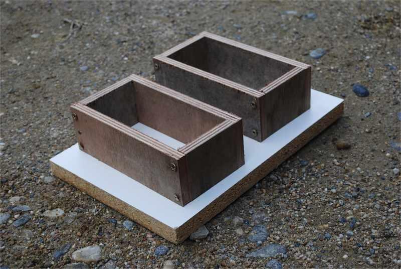 brique de terre crue pour les enfants formaterre. Black Bedroom Furniture Sets. Home Design Ideas
